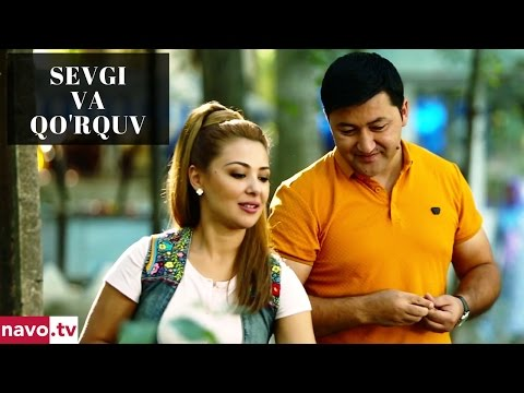 Sevgi va qo'rquv (uzbek kino) | Севги ва қўрқув (узбек кино) (видео)