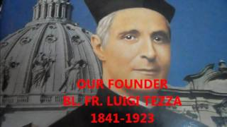 125 birthday of the foundation of our Congregation