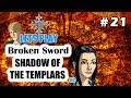 Broken Sword St21 Baphomet E Outro Wc Fechado