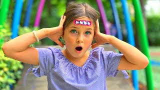 The Boo Boo Song! | Care Learning Video with Nursery Rhymes