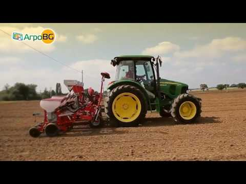 Bulagro Machines at BATA AGRO 2017