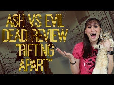 Ash vs. Evil Dead Season 3 Episode 8 - TV Review