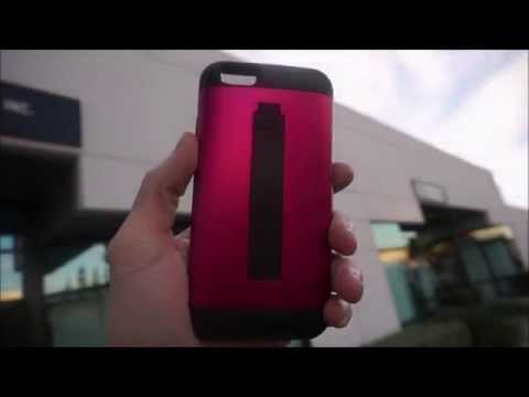 PART 1 - LABC - Birth & Evolution of the CABLE CASE for iPhone 6 & 6 Plus ft Psy Gangnam Style