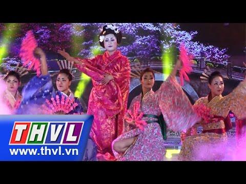 Danh hài đất Việt 2015 - Tập 2: Mùa hoa anh đào - Don Nguyễn