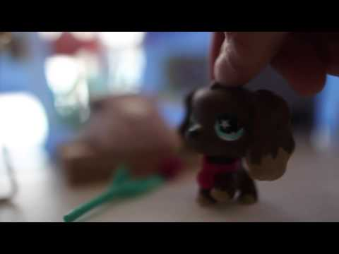 "LPS: Friendly Complications Season 2 Episode 7 ""She's Mine"""
