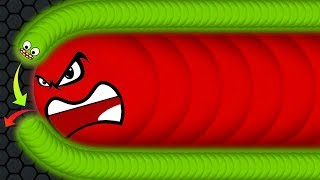 Video Wormate.io Best Trolling Pro Never Mess With Tiny Snake Epic Wormateio Funny/Best Moments! 2K MP3, 3GP, MP4, WEBM, AVI, FLV Oktober 2018
