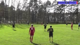 Video 19. Spt. SV Murchin/Rubkow : FC Rot-Weiß Wolgast 2:2 LKII MV MP3, 3GP, MP4, WEBM, AVI, FLV Oktober 2018