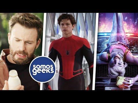 ¡SONY GANÓ! SPIDER-MAN y VENOM seguirán en el UNIVERSO MARVEL