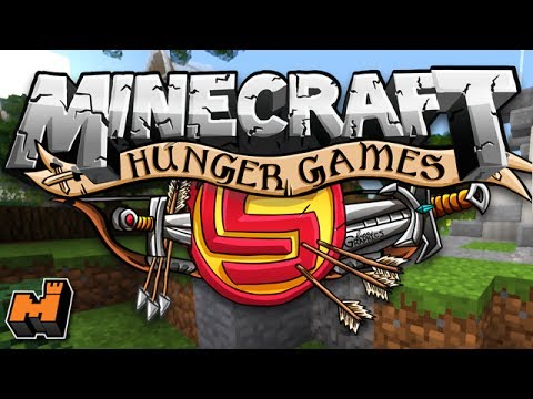 captainsparklez - Previous Episode: https://www.youtube.com/watch?v=Q4gXCg_a9O0 Next Episode: Soon Play on Mineplex: us.mineplex.com or eu.mineplex.com Website: http://www.mineplex.com/ Hunger Games playlist...