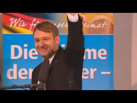 Ex-AfD-Politiker: André Poggenburg macht sich mit eig ...