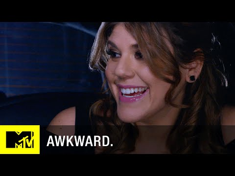 Awkward. 5.09 (Clip 'Sadie's Words of Wisdom')