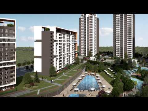 Göl Panorama Evleri Tanıtım Filmi