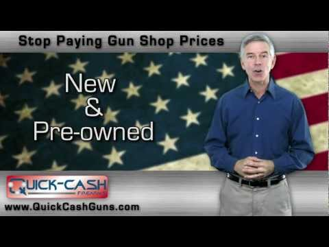 Corporate Video -Quick Cash / Firearms / Pawn Shop – OMG National – Florence, Kentucky
