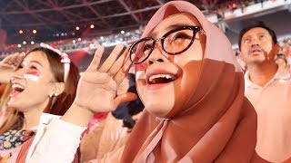 Video ASIAN GAMES! Terharu, Merinding! Ada SUJU di part 2💪🇲🇨 MP3, 3GP, MP4, WEBM, AVI, FLV Juni 2019