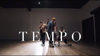 Video Chris Brown TEMPO | Choreography by Brian Puspos | @brianpuspos @chrisbrown MP3, 3GP, MP4, WEBM, AVI, FLV Mei 2018