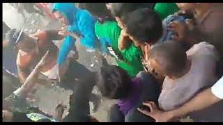 Video MONATA Tawuran GUNUNG SARI PASURUAN MP3, 3GP, MP4, WEBM, AVI, FLV Maret 2018