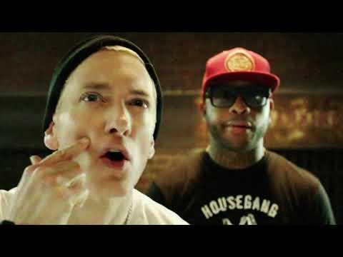 Nicki Minaj  Majesty ft  Eminem & Labrinth
