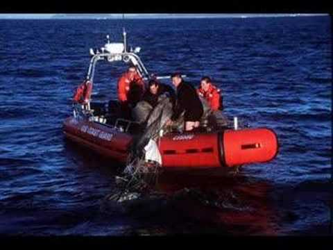 Sar - U.S. Coast Guard Search and Rescue Video Clip.