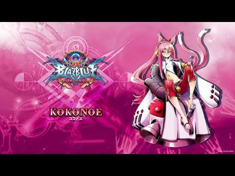 Science Fiction (Kokonoe Theme) - BBCF OST
