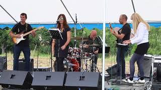 Video Slámafest 2017: 04 - Skalkie (Stará ženská)