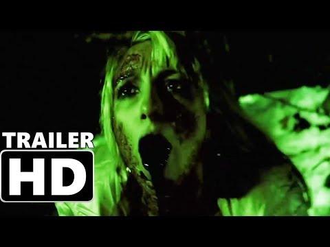 CATSKILL PARK - Official Trailer (2018) Horror Movie