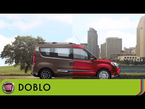 Fiat Doblò & Doblò Trekking - Approved For Lifie