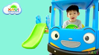 Video Best Pretend Play videos with Xavi - 19 Minutes Compilation video for Children and babies download in MP3, 3GP, MP4, WEBM, AVI, FLV January 2017