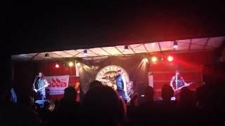 Video Konfront - Moj Boj (live Jenikov fest 2015)