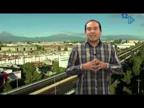 #52segundos - Segundo piso de la Autopista México-Puebla