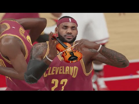 Violin - Nba 2k15 - The Dream Episode 32 | Playstation 4 - PS4 Nba 2k15 Next Gen MyCAREER Lets aim for 2000 LIKES If you enjoyed and are excited and want Episode 32, hit that