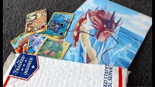 Never Seen Before Pokemon Cards.... by Unlisted Leaf
