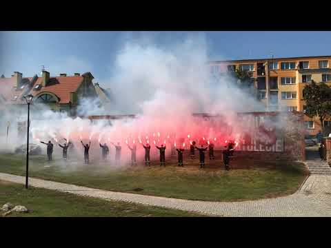 Wideo: Główne uroczystości Zbrodni Lubińskiej