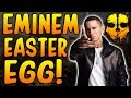 """Call Of Duty Ghosts """"EMINEM EASTER EGG"""" Bayview Map """"ONSLAUGHT DLC"""" (Location Of Song)"""