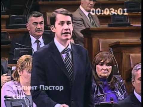 Parlamenti felszólalás - Képviselői kérdés a miniszterelnökhöz a határátkelők megnyitásával kapcsolatban-cover