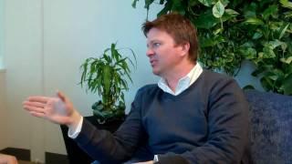 Jim Zemlin interviewed by Jeremy Allison