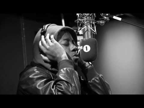 Ace - Ace Hood, Charlie Sloth, Radio 1 Rap Show, Hip Hop, 1Xtra, Freestyle, Fire in the Booth.