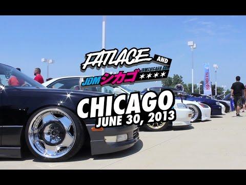 Slammed Society Chicago 2013