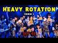 JKT48 - Heavy Rotation NADATOP.COM versi I