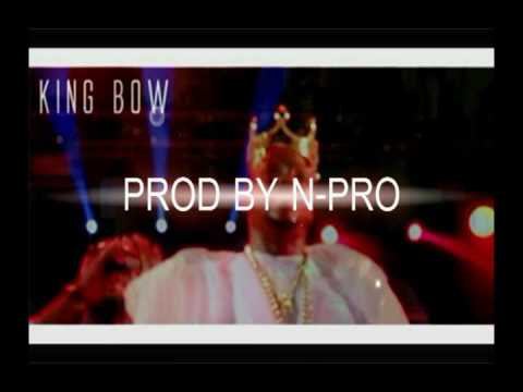MR BOW KING OF MOZ. NITO NITINHO.[official]page