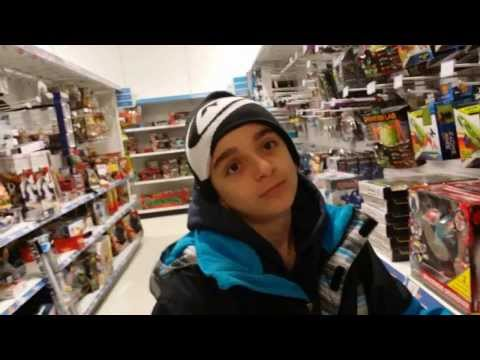Beyblade Hunting Buffalo NY, Target, Toys R Us and Walmart   Dec 28 2013