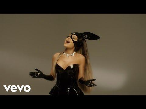Ariana Grande - Dangerous Woman (A Cappella)