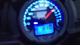 10. 2014 Polaris RZR XP 1000 Top Speed Test