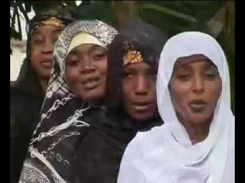 Hausa song Matar Aurena by muhmud Nagudu