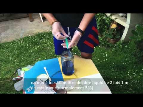 comment reparer une planche de surf epoxy