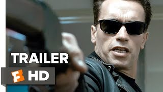Nonton Terminator 2: Judgment Day 3D Trailer #2 (2017) | Movieclips Trailers Film Subtitle Indonesia Streaming Movie Download