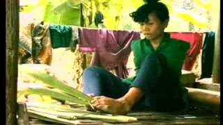 Khmer Others - A Lady Without Arms
