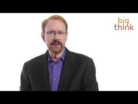 future predictions - Daniel Burrus says there are clear ways to predict the future in an uncertain world. You need to unplug yourself from the present and look at examples of lin...