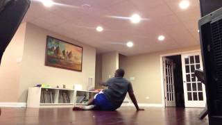 Contemporary Solo Choreographed by me Comment what you think Song: I Should've Known Artist: Cut One
