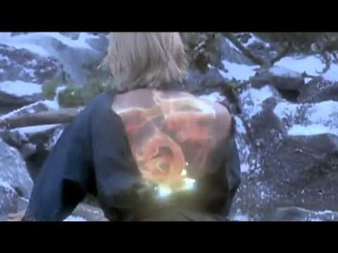 Xena Warrior Princess Intro HD