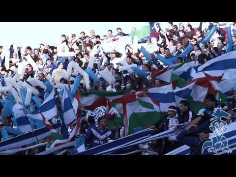 "Video - "" El Hincha "" - Vélez Sarsfield ( Video Emotivo) - La Pandilla de Liniers - Vélez Sarsfield - Argentina"